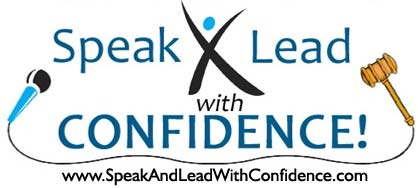 Speak and Lead With Confidence
